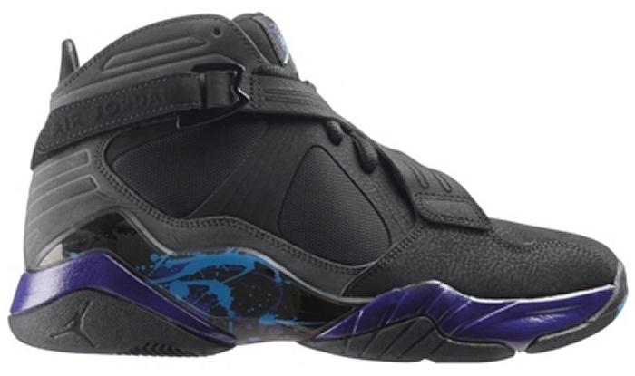 2ded64d45db40d Air Jordan 8.0 Aqua