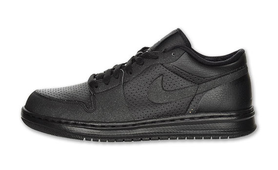 order jordan alpha1 low black 4 c0e55 80900  new zealand vnds nike air  jordan 1 bred alpha black red shoes vtg 2009 392813 001 bd3000fa1