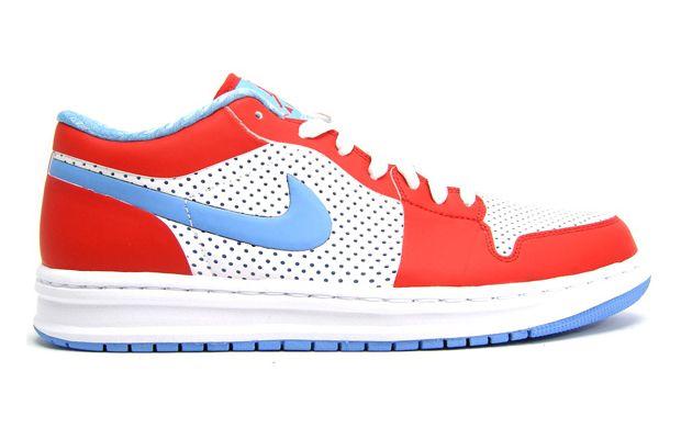 promo code 9925b c52b8 Mens Nike Air Jordan Retro 1 Alpha Edition Sz 13 UNC University Blue  316269-142