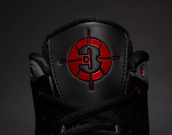 e72fcac2443ac2 Color  Black Varsity Red-Dark Grey Style  429486-002. Release  05 05 2011.  Price   140.00. Jordan Fly Wade 2 mens size 11