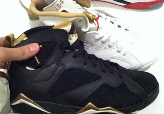 buy online 67d20 ce3ee 2012 Air Jordan 6 Retro GMP Golden Moments Pack VI (Size 10)