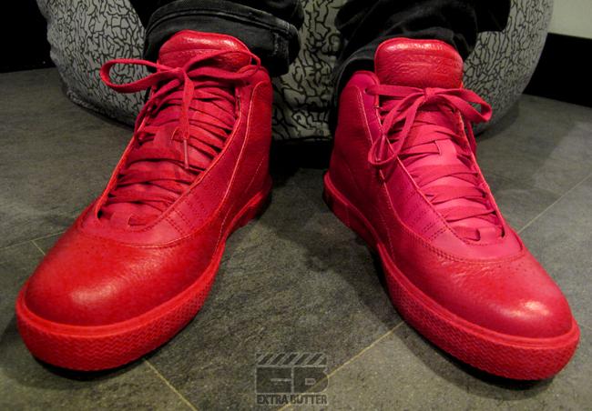 19d32199dd4f6c sold all red 10s jordans