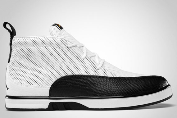 sports shoes be6d2 3edb2 The Air Jordan XII Clave is expected to release sometime in April,  retailing for  110.