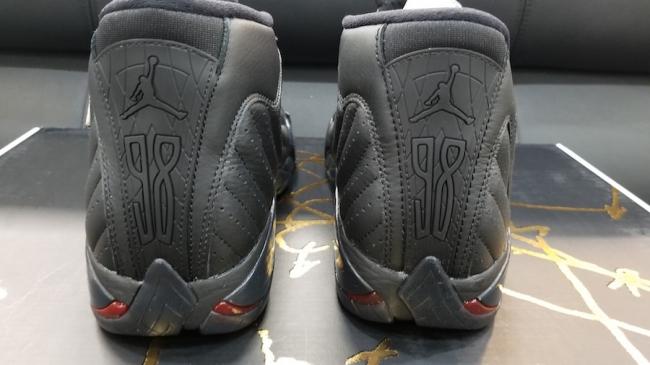 separation shoes 4de96 793cd ... black metallic gold from reliable big discount 53597 6e282  official  store air jordan dmp finals pack gs 4.5 y defining moments retro 13 14  897561