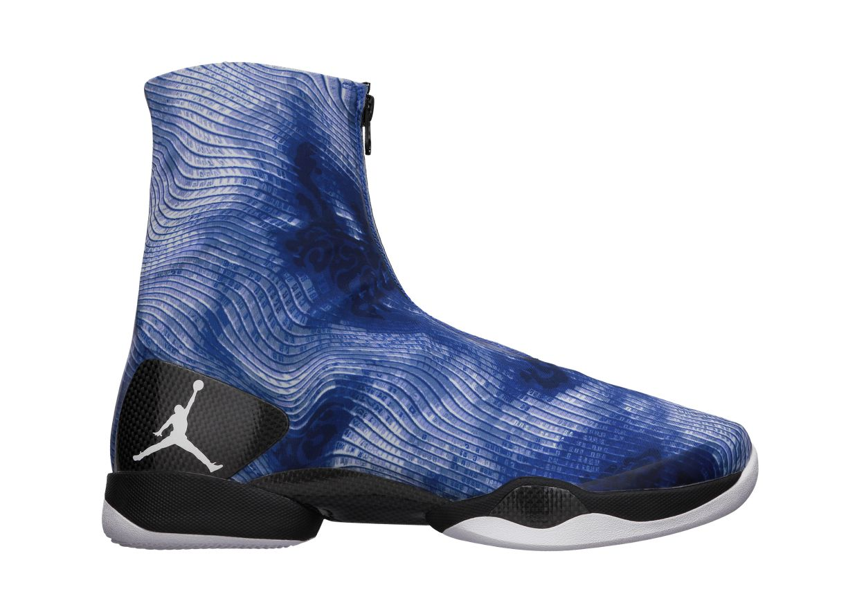 new arrivals 45a04 33aee Air Jordan XX8 Color  Royal Blue Black White Style  584832-401. Release   03 02 2013. Price   250.00