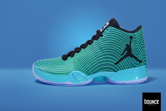 d865e08465ad Air Jordan XX9 Color  Retro Black-Light Green Spark-White Style   695515-403. Release  03 21 2015. Price   225.00. Nike Air Jordan XX9 29 Easter  Emerald ...