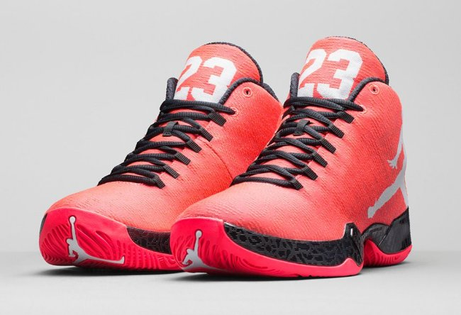 0a36e18e7dcf Air Jordan XX9 (29) Color  Infrared 23 White-Black Style  695515-623.  Release  11 29 2014. Price   225.00