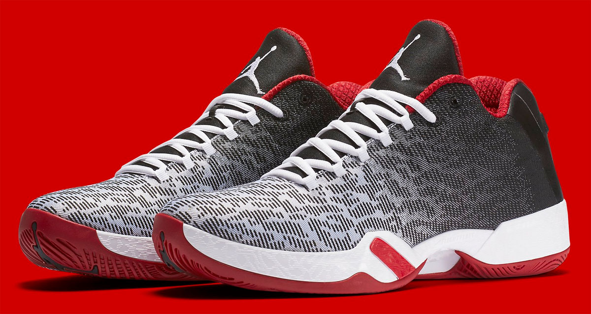 Air Jordan XX9 Low Bulls - Air 23 - Air Jordan Release Dates ... a04eadb874