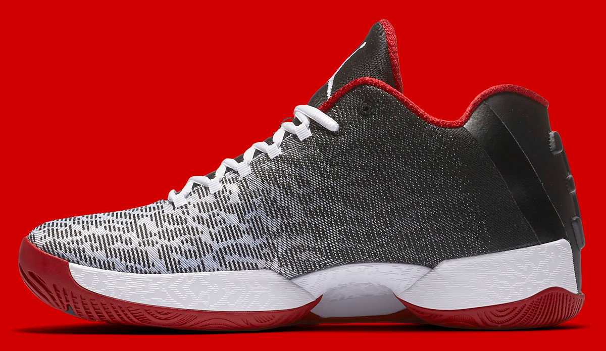 new arrival b95e1 6f7b1 air jordan xx9 low bulls