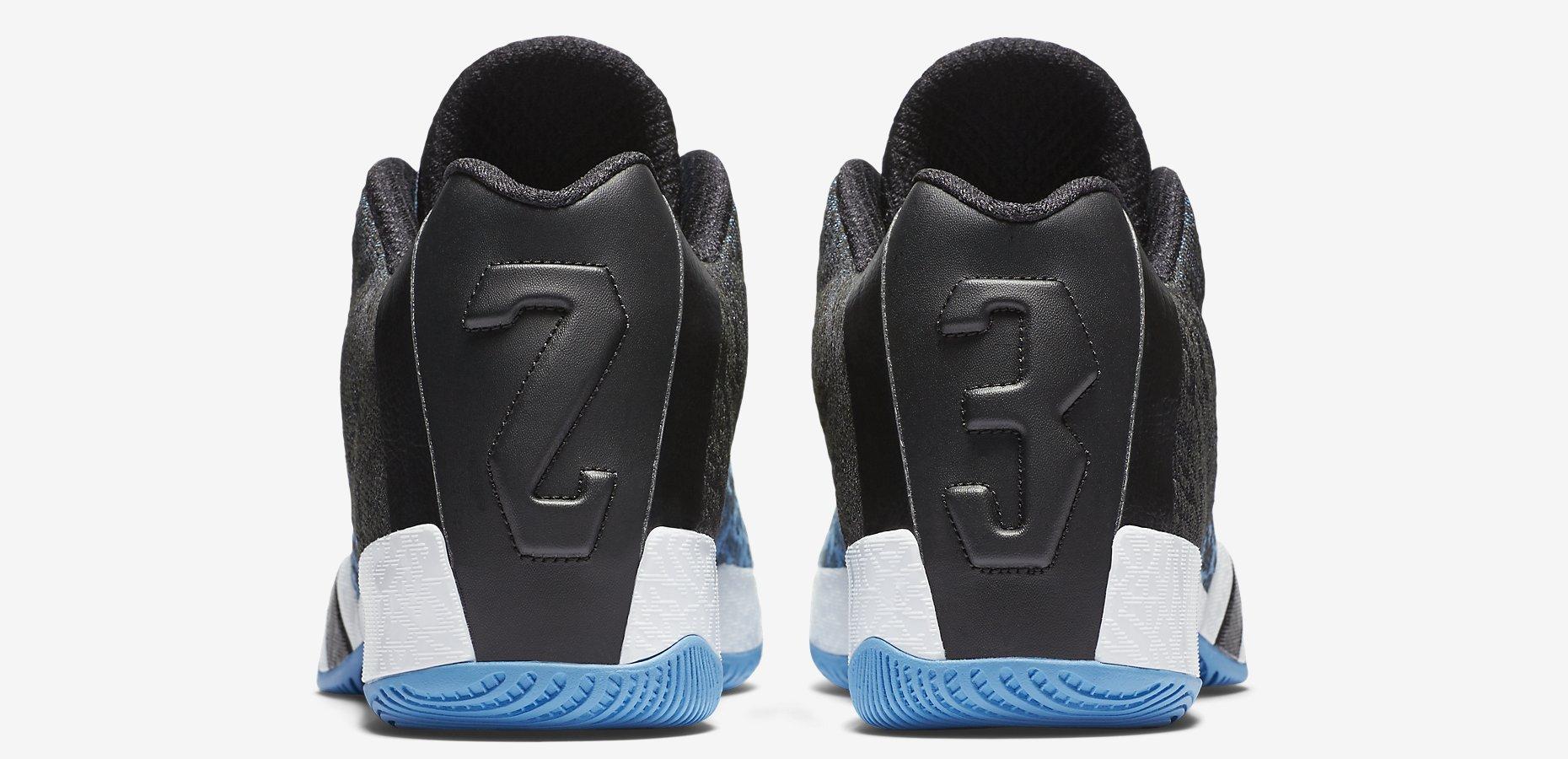 5a771b96718 Nike Air Jordan XX9 29 UNC PE Unreleased Promo Sample Men's Size 16 –  742965-014