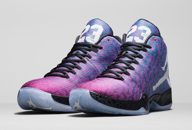 Air Jordan XX9 Color  Fusion Pink Tropical Teal Black White Style   695515-625. Release  10 25 2014. Price   225.00 99f6a0e3c