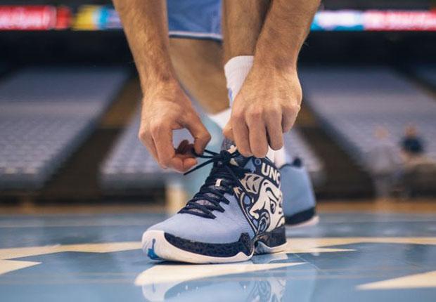 3fa7d88a7ecc Nike Air Jordan XX9 Low UNC University Blue Mens Shoes 828051 401 ...