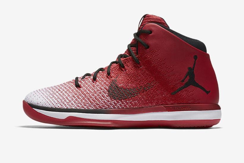 pretty nice 9630d c8cde air jordan 31 chicago · air jordan 31 chicago · NEW Men s Nike Air Jordan  31 Retro XXX1 Chicago Red Black White 845037-600 Sz 11