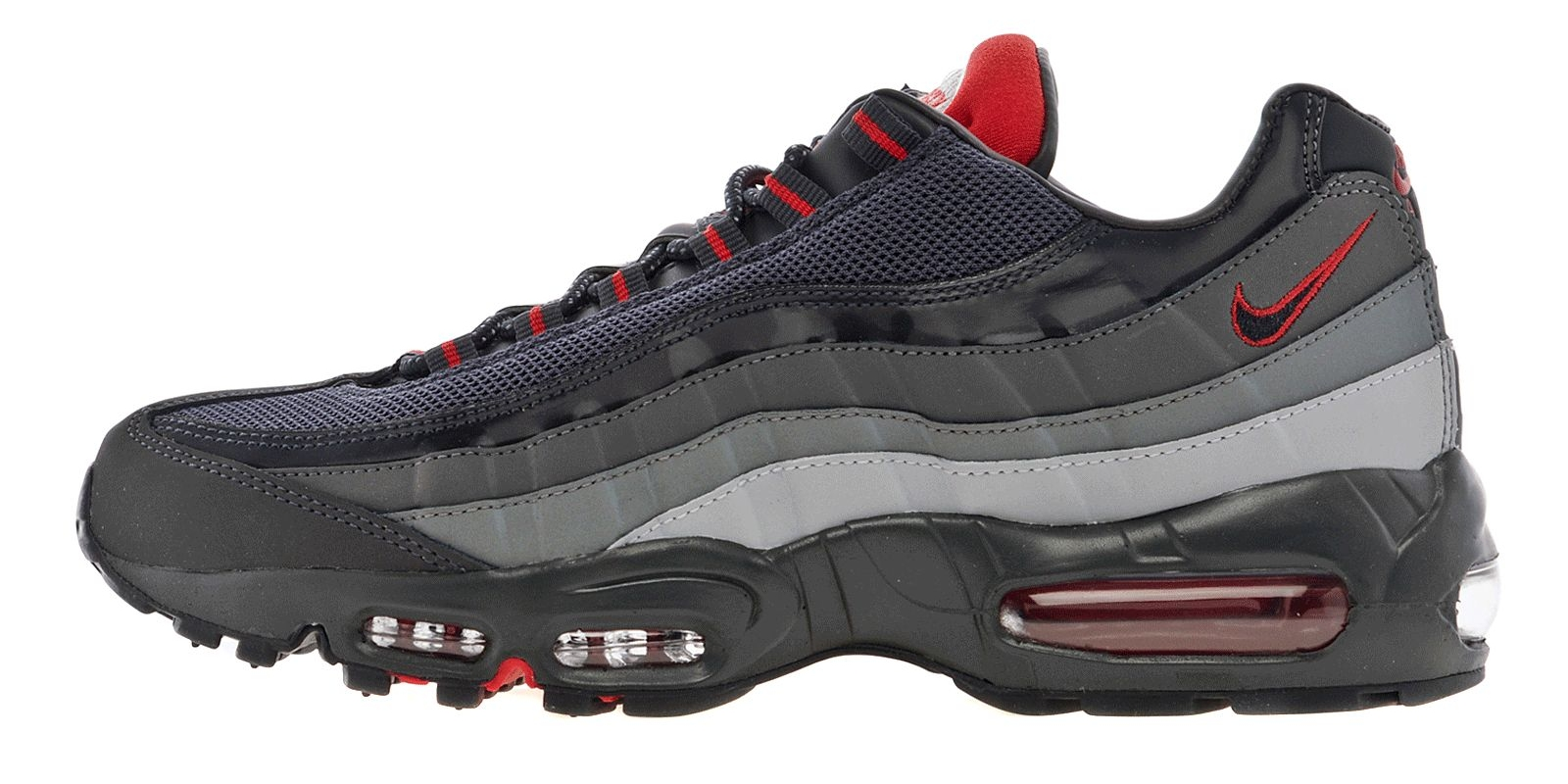 nike air max 95 anthracite red. Black Bedroom Furniture Sets. Home Design Ideas