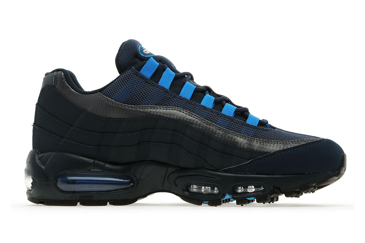 nike air max 95 armory navy blue. Black Bedroom Furniture Sets. Home Design Ideas