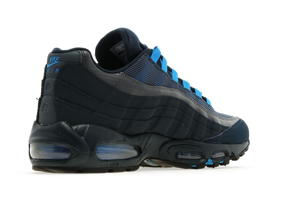 Nike Air Max 95 - Armory Navy/Blue