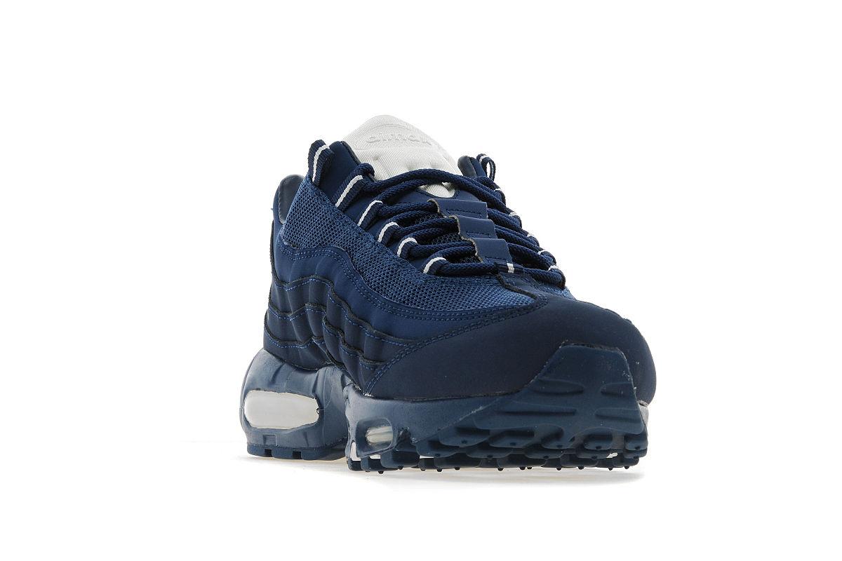 air max 95 all blue