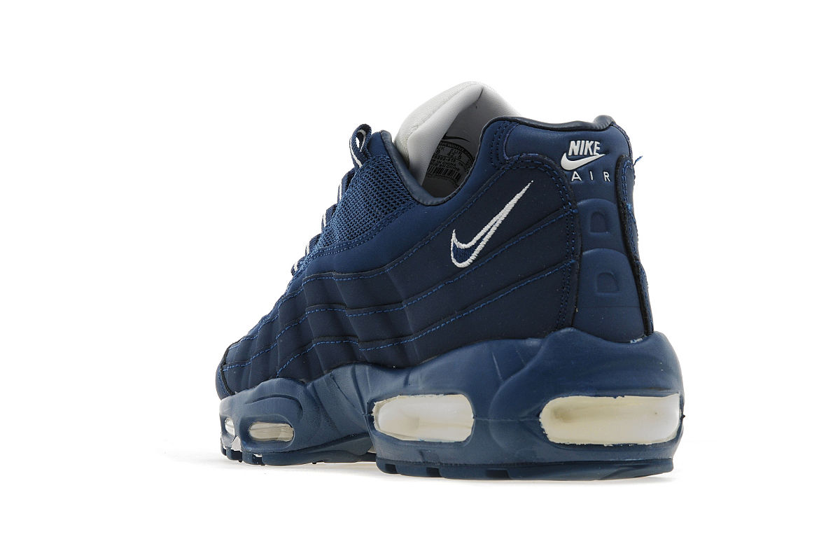Nike Air Max 95 Navy Blue