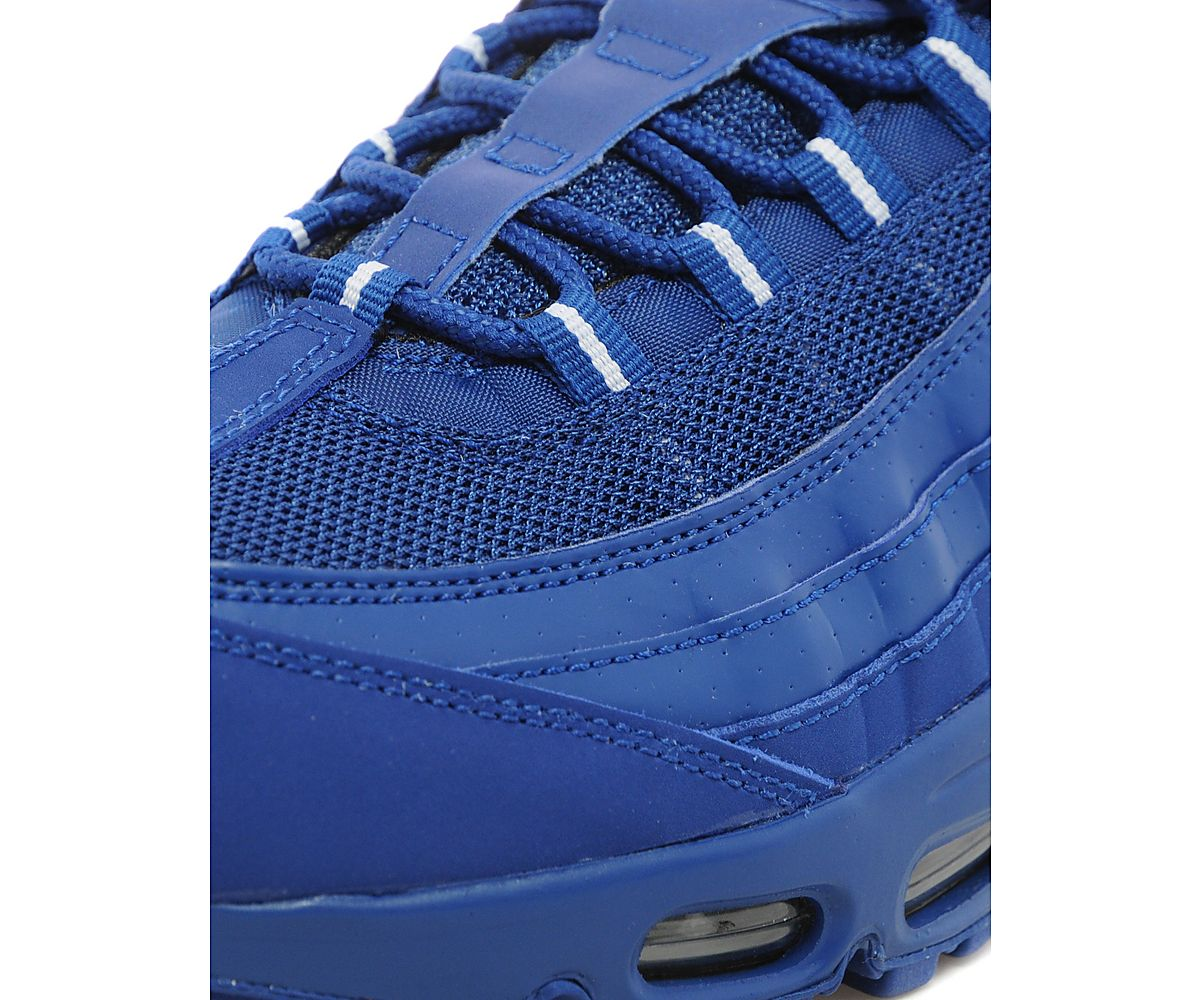 Nike Air Max 95 Blue - Air 23 - Air Jordan Release Dates, ...