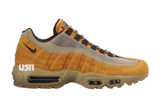 nike air max 95 bronze baroque brown bamboo 1med