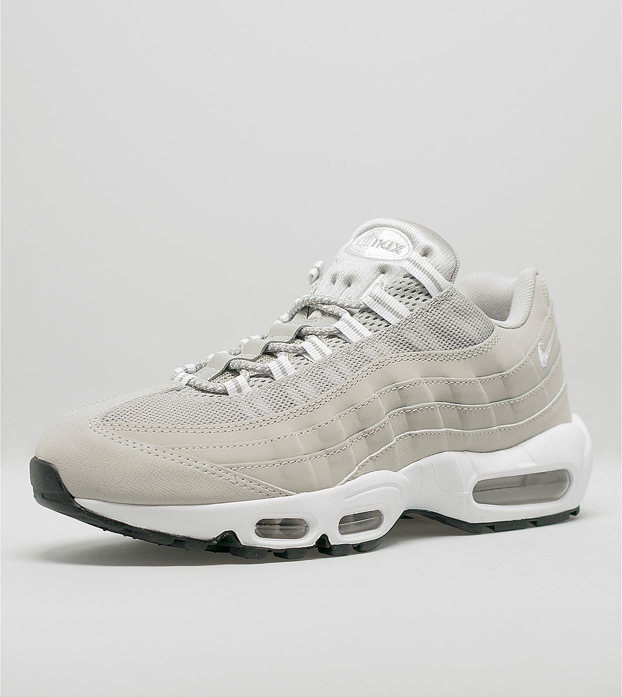 big sale 6a878 4892f ... norway nike air max 95. color granite white black d88de 1d4c4
