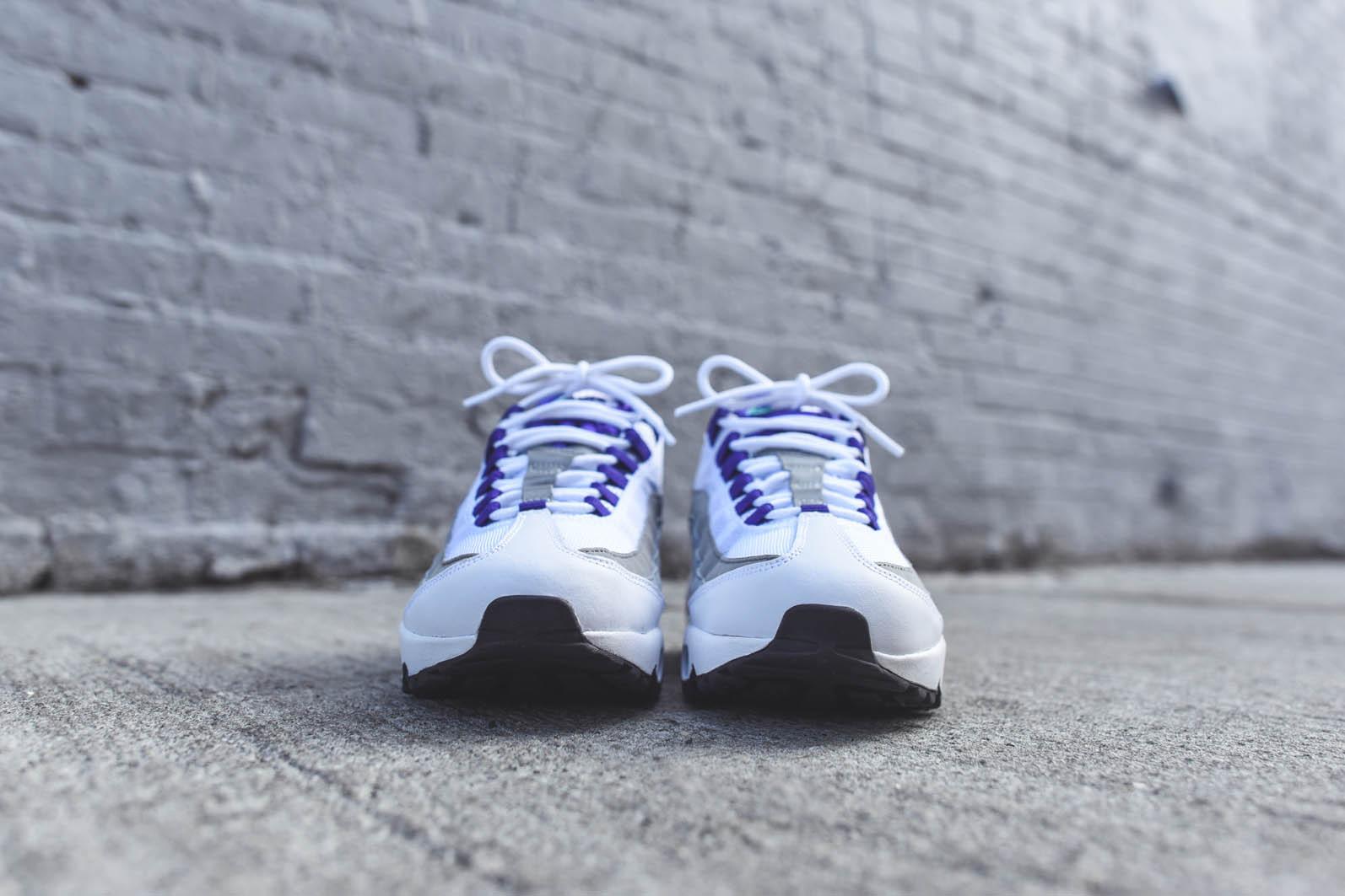 Nike Air Max 95 Uve Rosse Og sm16Z6I