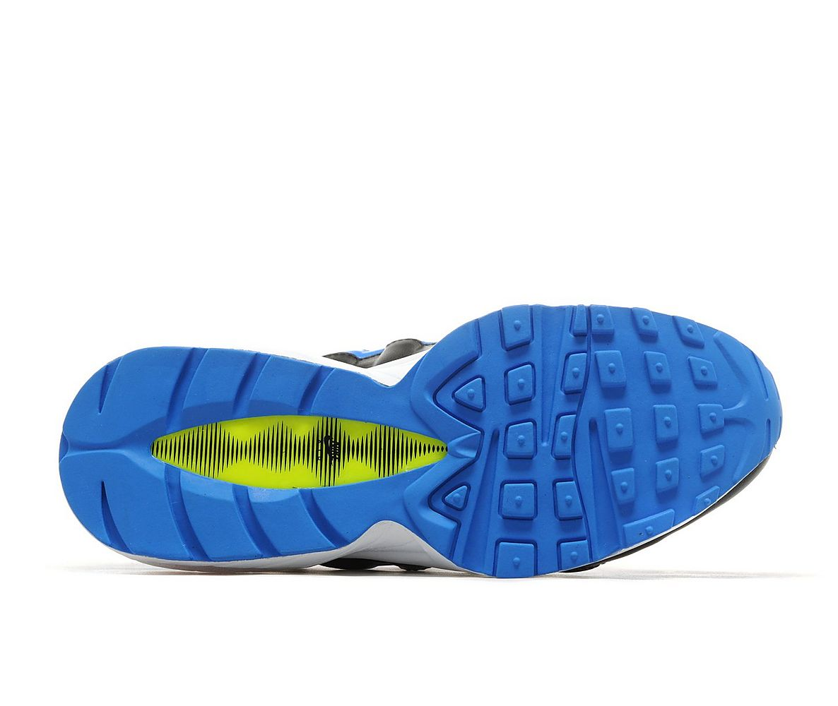 separation shoes 97871 dfe7f Nike Air Max 95 Style  839166-064 Doernbecher DB Size  GS 4Y