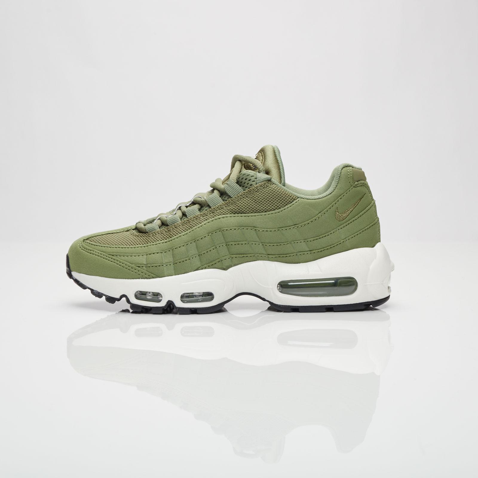 Nike Womens Air Max 95 Palm Green Air 23 Air Jordan