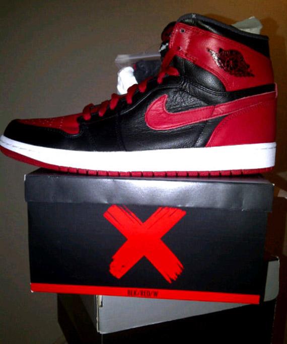 e2b8895cf327 Air Jordan I Retro High