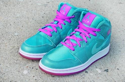 sports shoes d2794 f9afc Nike Air Jordan 1 Phat