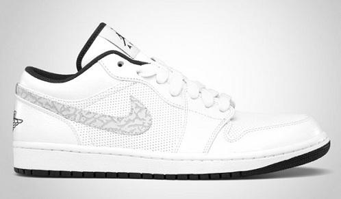 8d767d7a21c049 Air Jordan 1 Phat Low Color  White Anthracite Release  12    2011. Price    100.00. 338146-061 Nike Air Jordan Big Kids 1 I Phat Low black varsity red