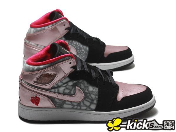 dae2ccc12064 2008 Nike Air Jordan 1 Phat Low I sz 5.5 (gs) youth Black Varsity  Royal-White