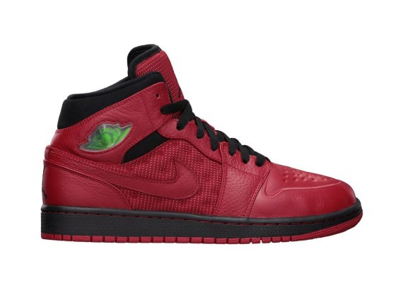 Clickhere to purchase now at Nike.com with free shipping. Air Jordan 1 Retro  97 Textile. Color  Gym Red Black-Gym Red 8effd8661
