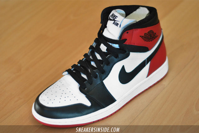 official photos 1d847 15f31 With these new pics surfacing, let s hope these are more than just a  sample, but the final planned version for 2013. Nike Air Jordan 1 ...