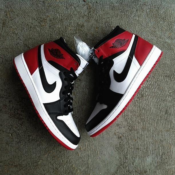 0586f74daef2db Air Jordan 1 Retro