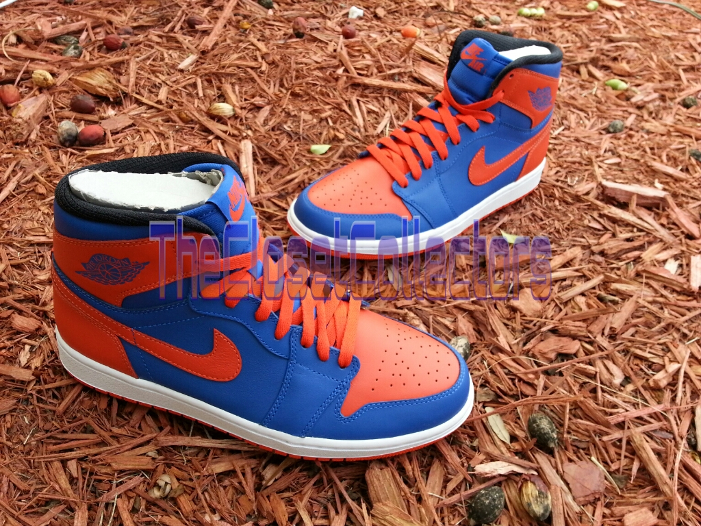 new concept ad152 fe913 Air Jordan 1 Retro High
