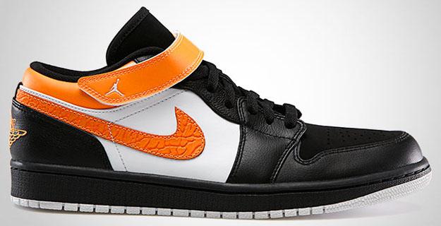 7b1d6e01c823ac Air Jordan 1 (I) Strap Low - May Releases