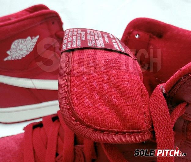 Nike Air Jordan Retro 1 High Wheat Golden Harvest Flax 555088-710 Size 8-14