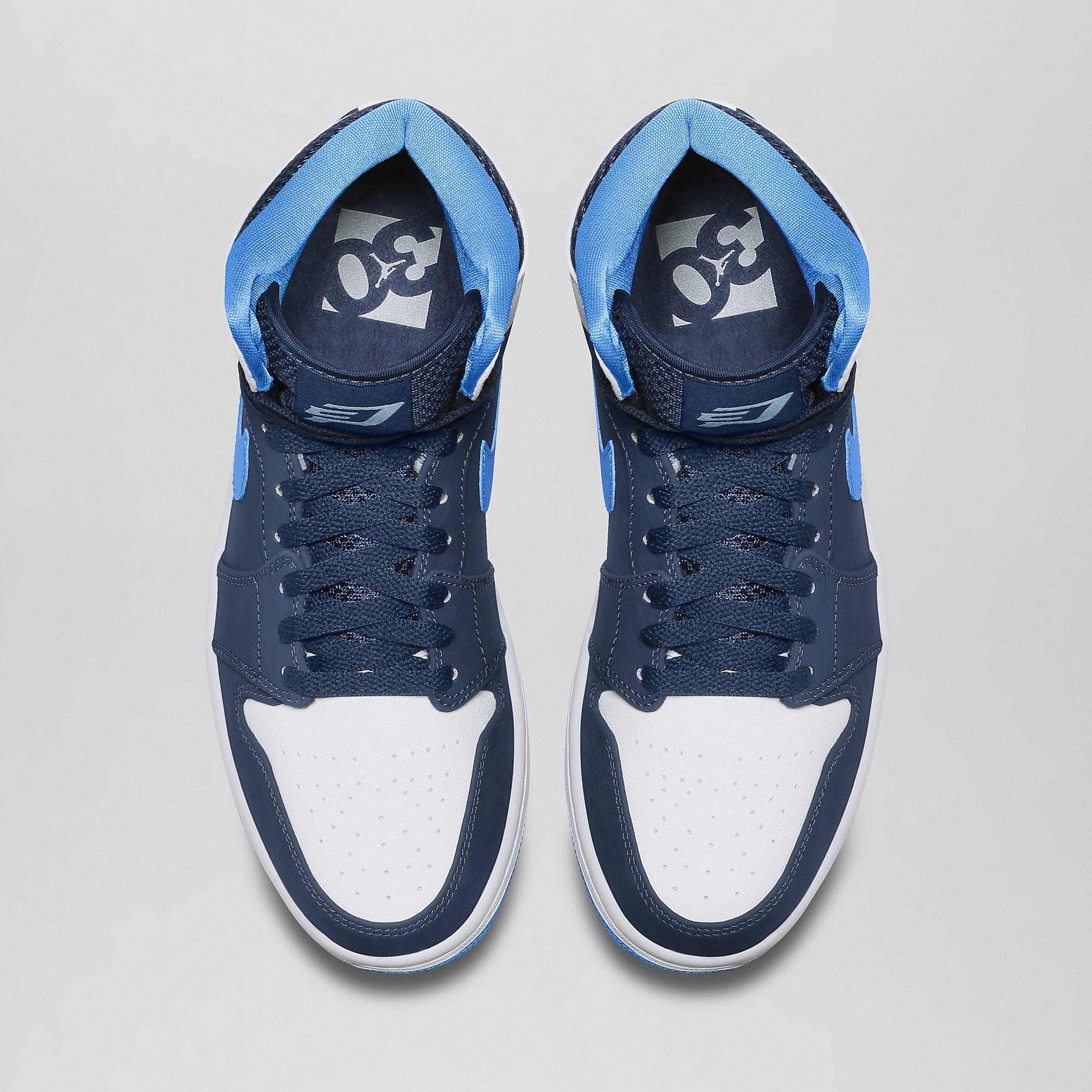 d5b27a6a2d7 Air Jordan 1 Retro High