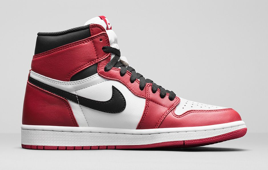 pretty nice timeless design aliexpress Air Jordan 1 Retro High OG