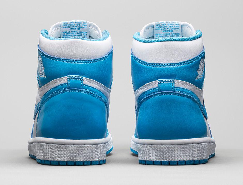 finest selection 1f6f6 adbcf Release Reminder  Air Jordan 1 Retro High OG