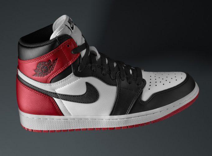 new arrival 71ba4 6315d Worn Nike Air Jordan I 1 Retro Top 3 What The Size 15 Bred Royal Black Toe