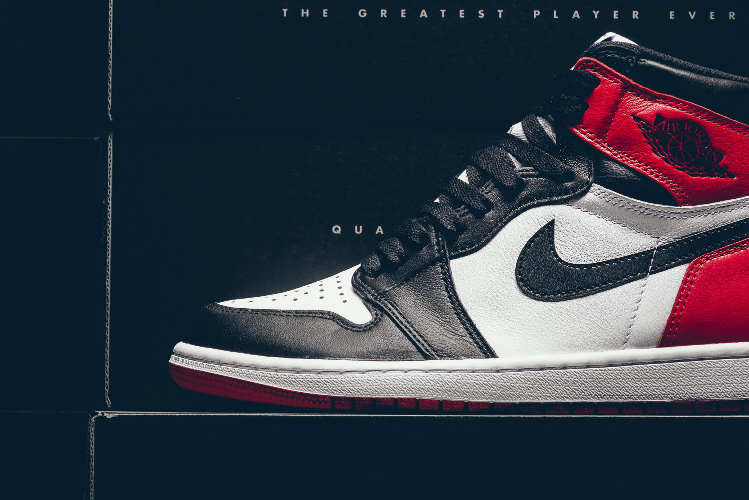 5a73dc6baac882 Air Jordan 1 (I) Retro High OG Color  White Black-Varsity Red Style   555088-125. Release Date  11 05 2016. Price   160.00. Click here for more  ...