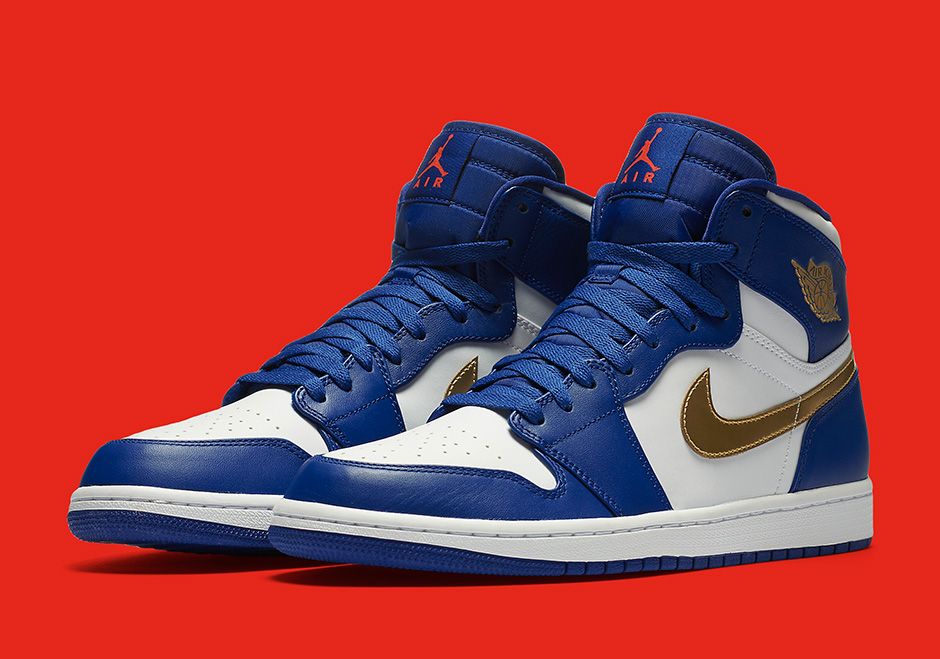 21f282a13fbdd7 Air Jordan 1 Retro High Olympic - Air 23 - Air Jordan Release Dates ...