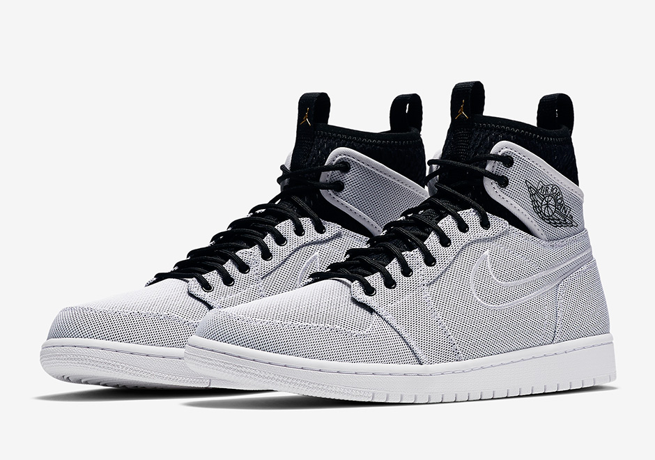 new arrival 120a8 d979b air jordan 1 retro ultra high white