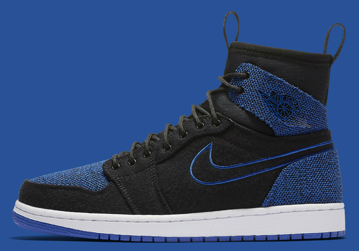 promo code e5ef3 5da20 Air Jordan 1 Retro Ultra High Sport Royal - Air 23 - Air Jordan Release  Dates, Foamposite, Air Max, and More
