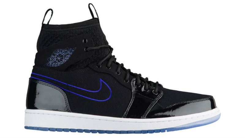 Nike Air Jordan 1 Retro Ultra High Space Jam Black Concord Men Aj1 844700 002 UK 8