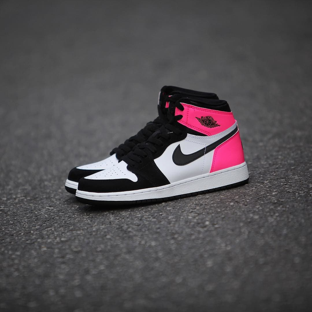finest selection 4928b d9629 air jordan 1 valentines day 2017