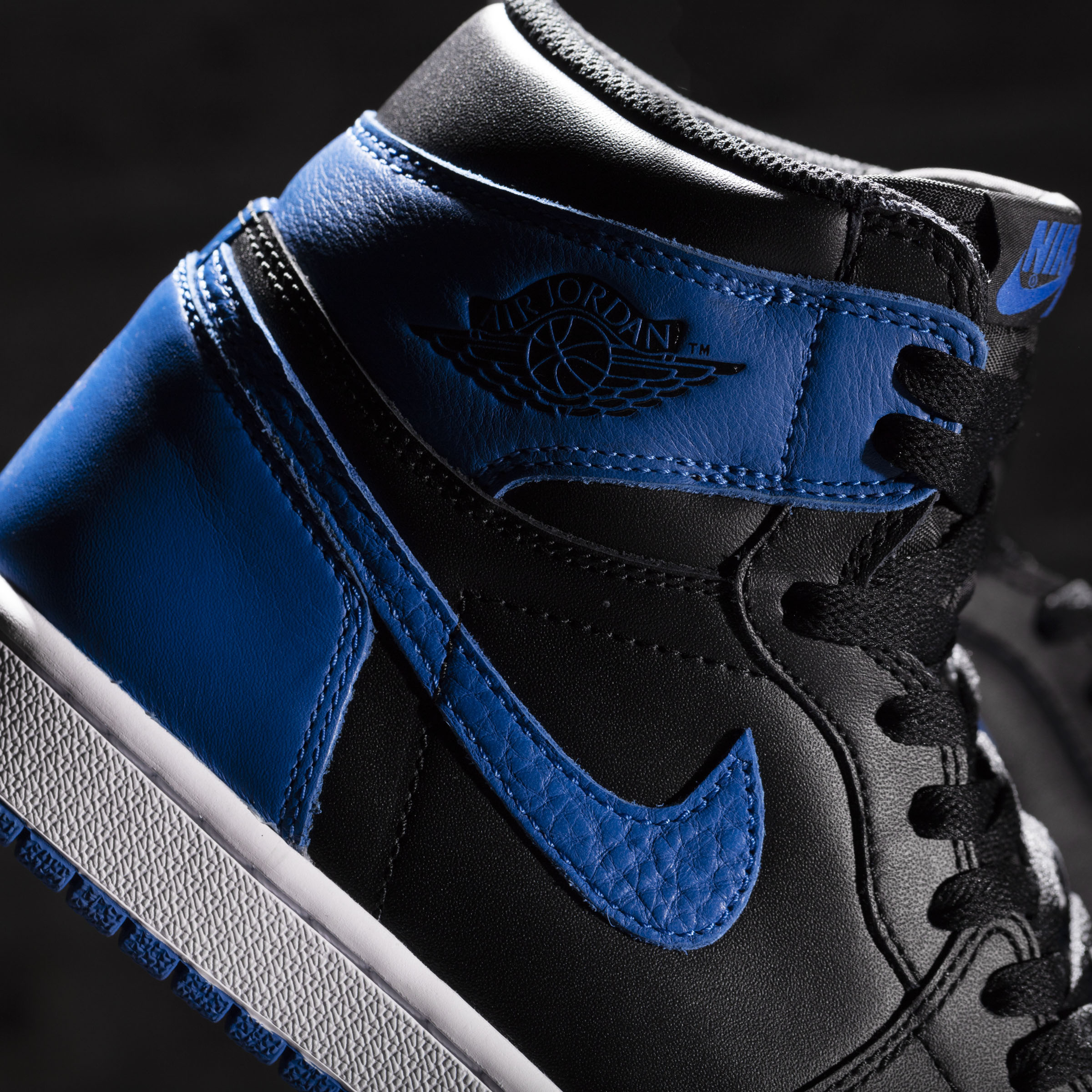 640a949765db80 ... retro high og royal · Air Jordan 1 Royal Size 11 Deadstock 100%  Authentic