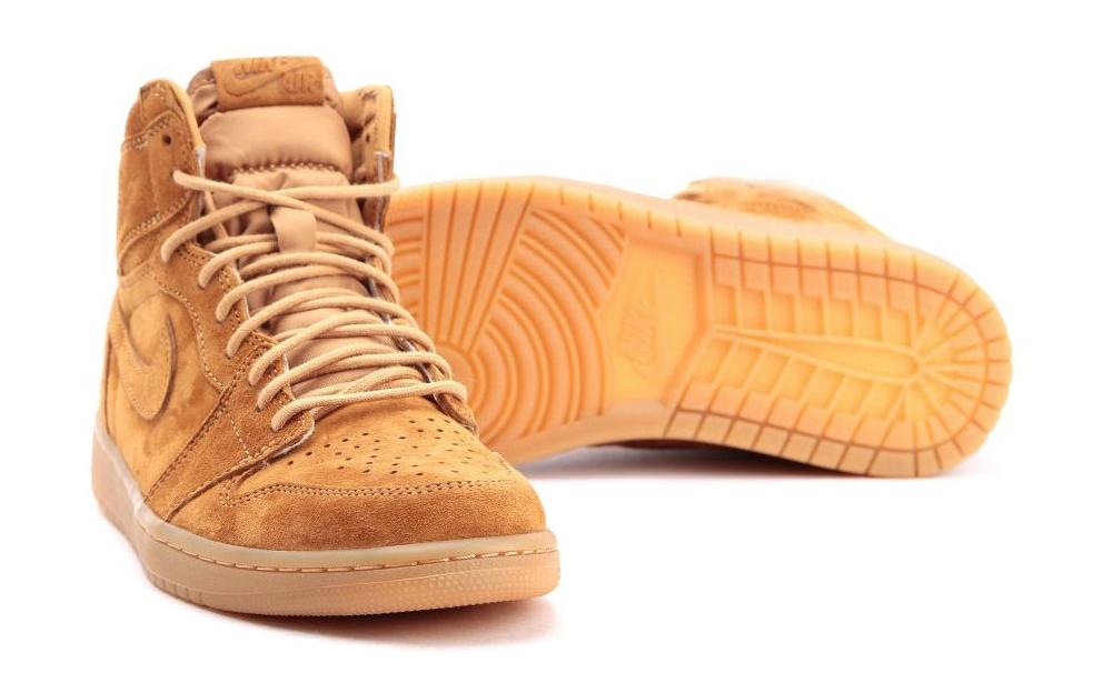 promo code 25087 181d1 Air Jordan 1 Retro High OG Color  Golden Harvest Elemental Gold Style Code   555088-710. Release Date  11 25 2017. Price   160.00